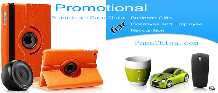 Promotional Items Banner