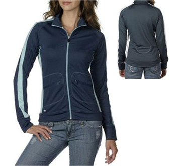 9161Ladies Lightweight Jacket