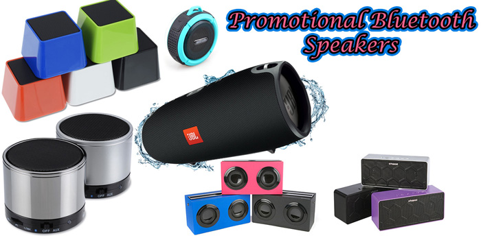 Promotional Bluetooth Speakers in Variety of Shapes and Sizes Are Accessible at PapaChina