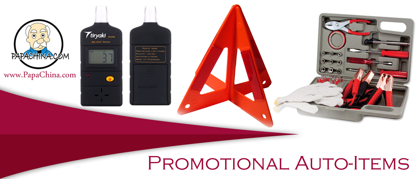 Promotional Auto-Items Are Awesome in Creating Brand Enhancement
