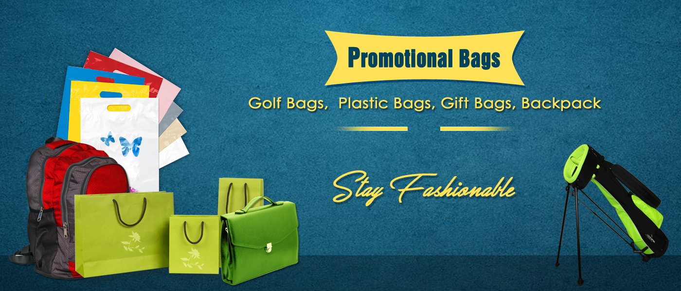 Wholesale Promotional Bag Represents and Recreates the Company worth Pretty Well-papachina