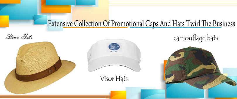 Extensive Collection Of Promotional Caps And Hats Twirl The Business
