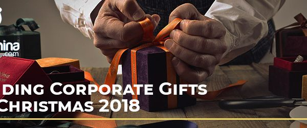 Trending Corporate Gifts for Christmas 2018