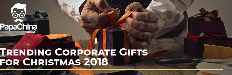 Christmas corporate gifts