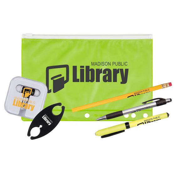 pen pencil set