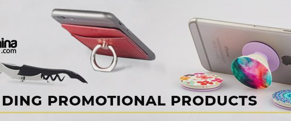 Trending Promotional Products 2018