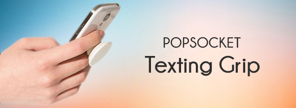 PopSocket Texting Grip