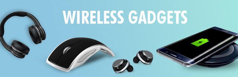 wireless gadget