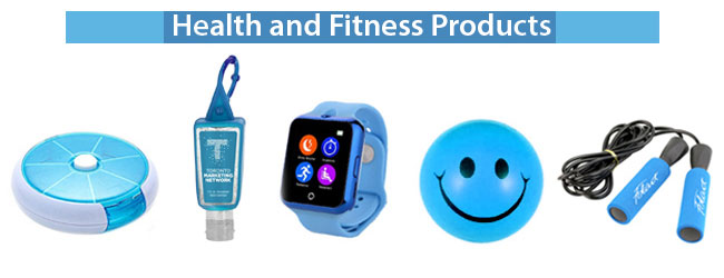 Health & Fitness Products