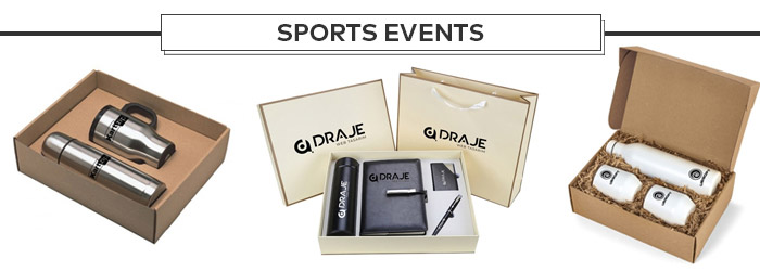 Sports Event Gift Sets