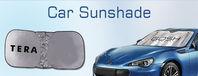 Car sunshadees
