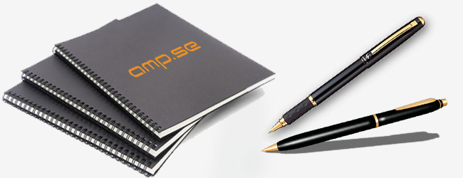 Pens and Diaries Wholesale