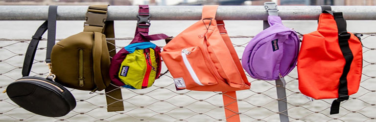 Make Your Clients Happy by Picking the Best Promotional Fanny Packs